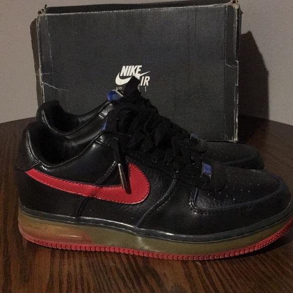 ee71310649 Nike Shoes | Air Force 1 Supreme Max Paris | Poshmark